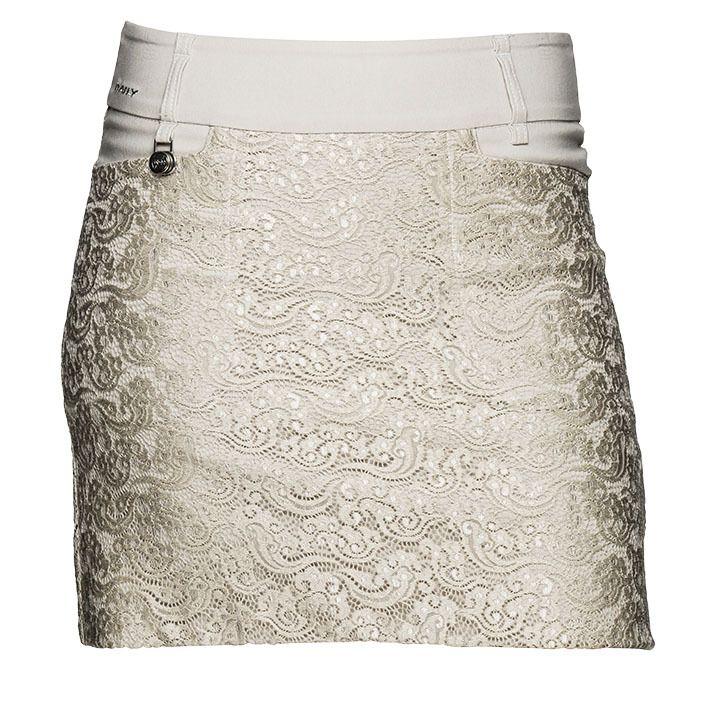 Tess Sahara Skirt Golf outfits women, Golf outfit, Golf