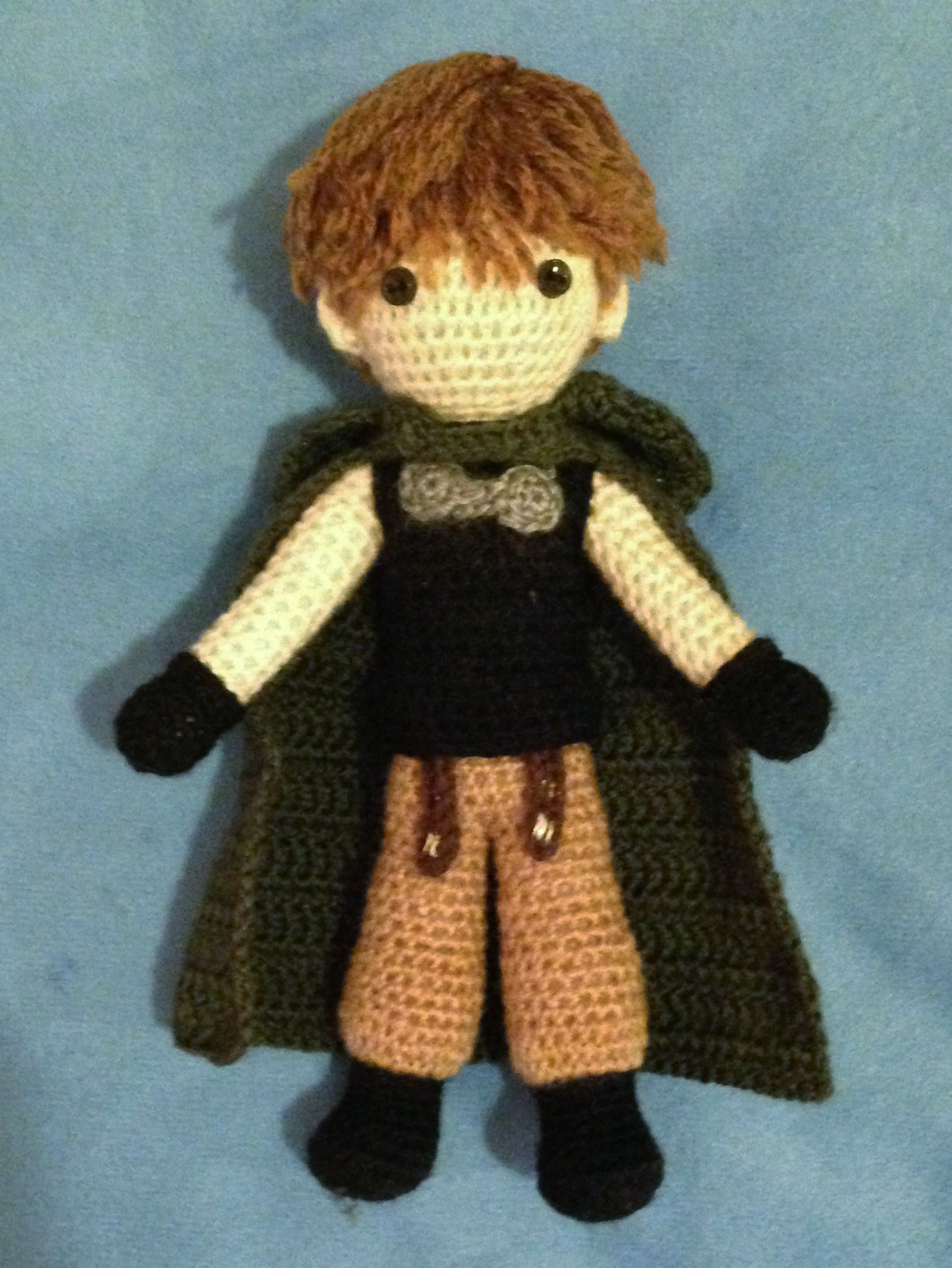hashtags in 2020 | Crochet dolls free patterns, Free crochet ... | 2174x1632