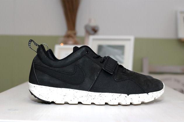 timeless design 3f5cb 96e9e Nike SB Trainerendor Low ACG – Black   White  sneakers