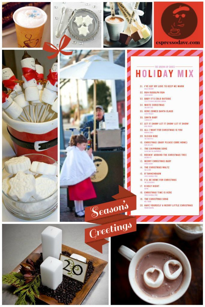 Holiday Coffee Hot Chocolate Bars Hot Chocolate Bars Holiday Coffee Holiday Mix