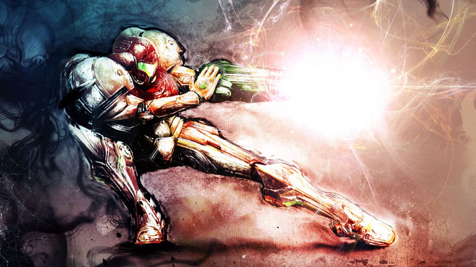 metroid hd wallpapers and backgrounds | beautiful wallpapers