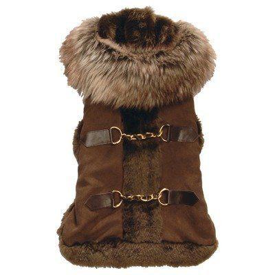 Hunde Sachen Kaufen : new york dog aspen coat brown medium roupa para c es roupas para pet moda canina ~ Watch28wear.com Haus und Dekorationen