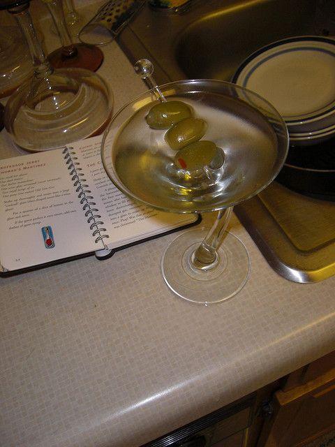 Martini It S Five O Clock Somewhere Martini Cheer Birthday