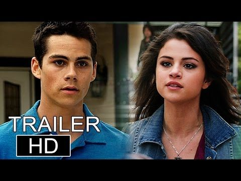 Thirteen Reasons Why Selena Gomez Dylan O Brien Fanmade Trailer