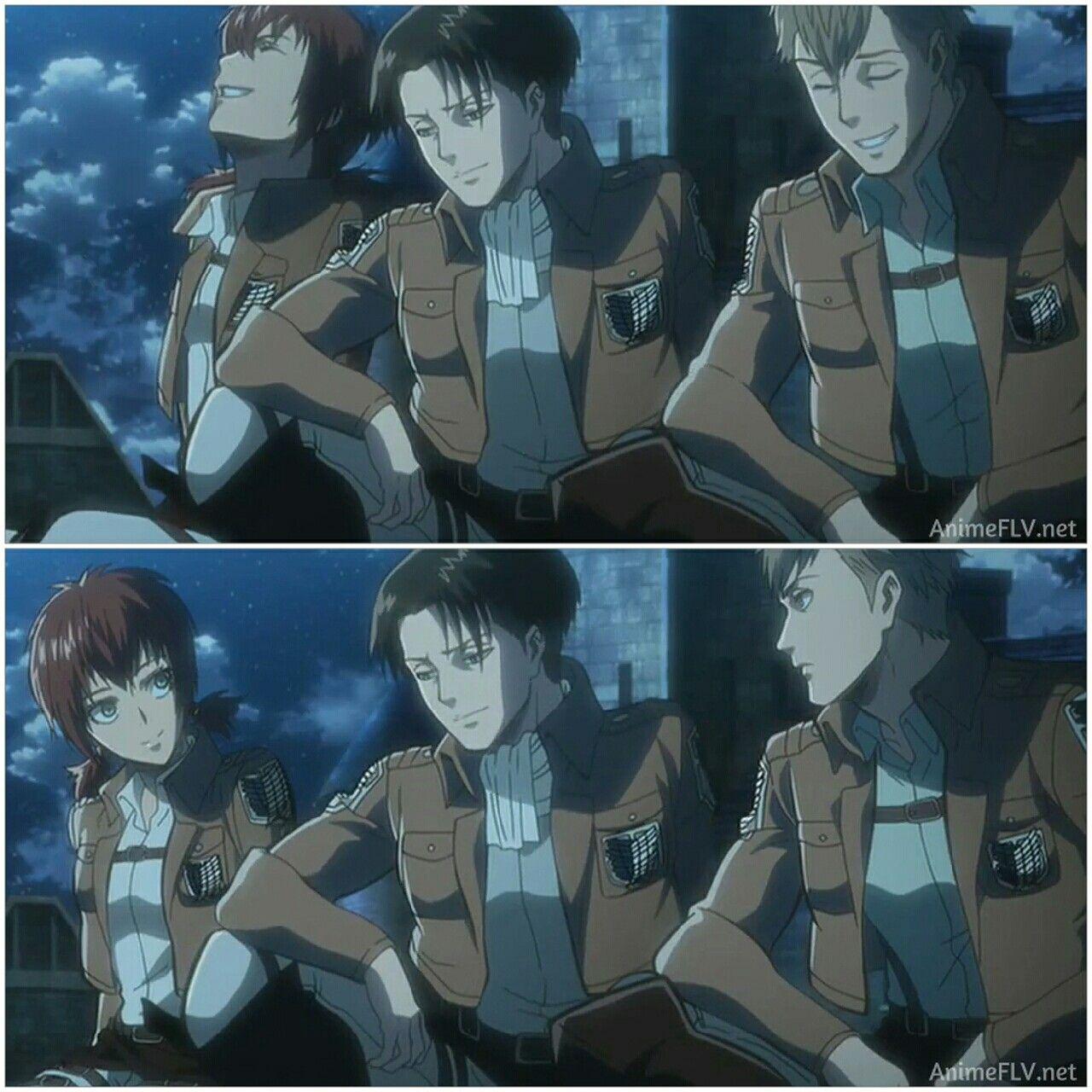 Pin By Barbara Rotundo On Attack On Titan Attack On Titan Titans Anime