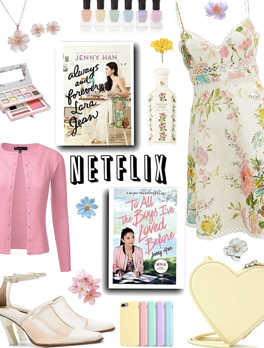Jenny movie / inspiration Outfit ShopLook in