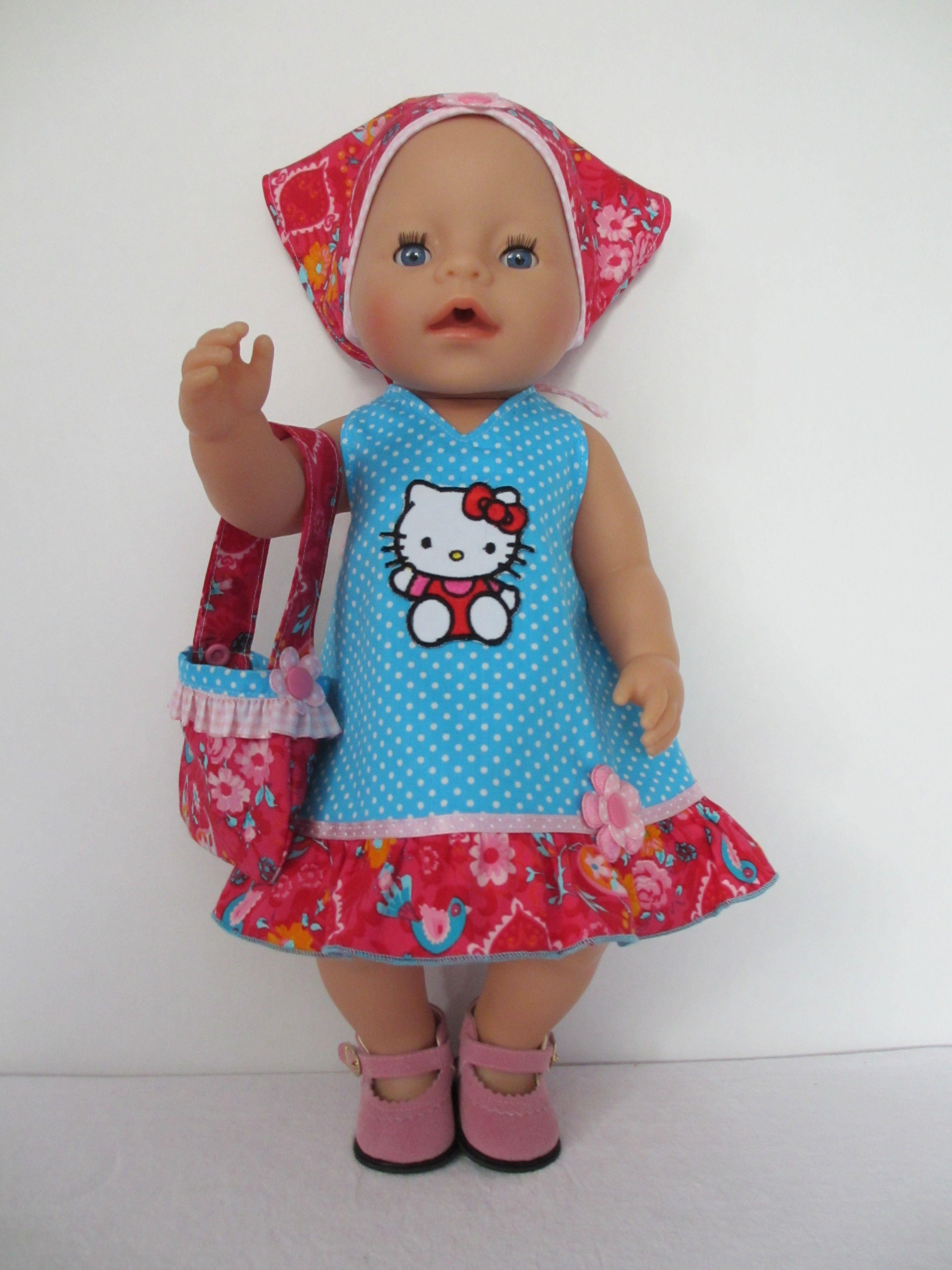 Baby Born kleertjes baby doll clothes Pinterest