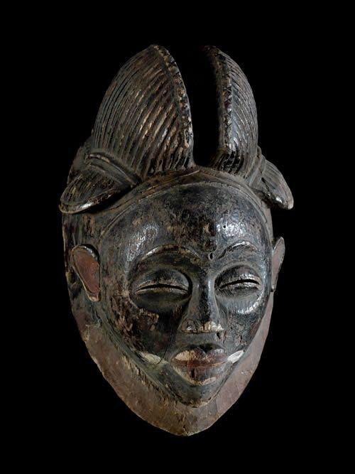 Most recent No Cost Mascara tribales Strategies Mascara