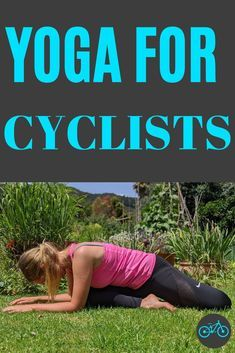 Yoga for Cyclists | MTB TIME