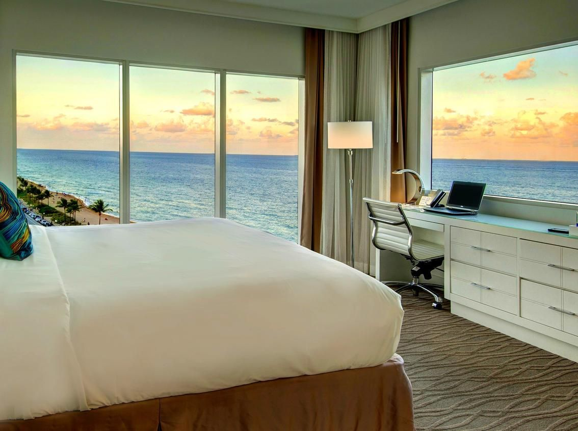 ft. lauderdale beach resorts | sonesta fort lauderdale | fort