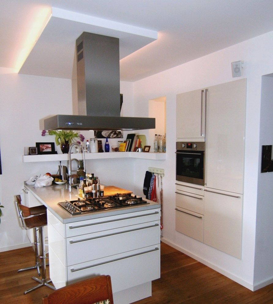 39 Luxus Küche In U form With images   Kitchen, Home ...