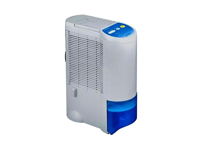 Small Portable Dehumidifier Easy To Use Dehumidifiers Window Air Conditioner Easy To Use