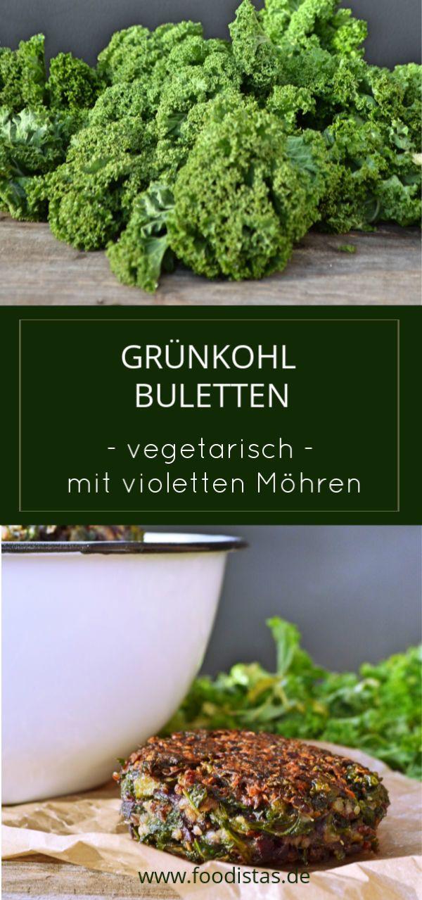 Photo of Kale Quinoa cutlets – vegetarian
