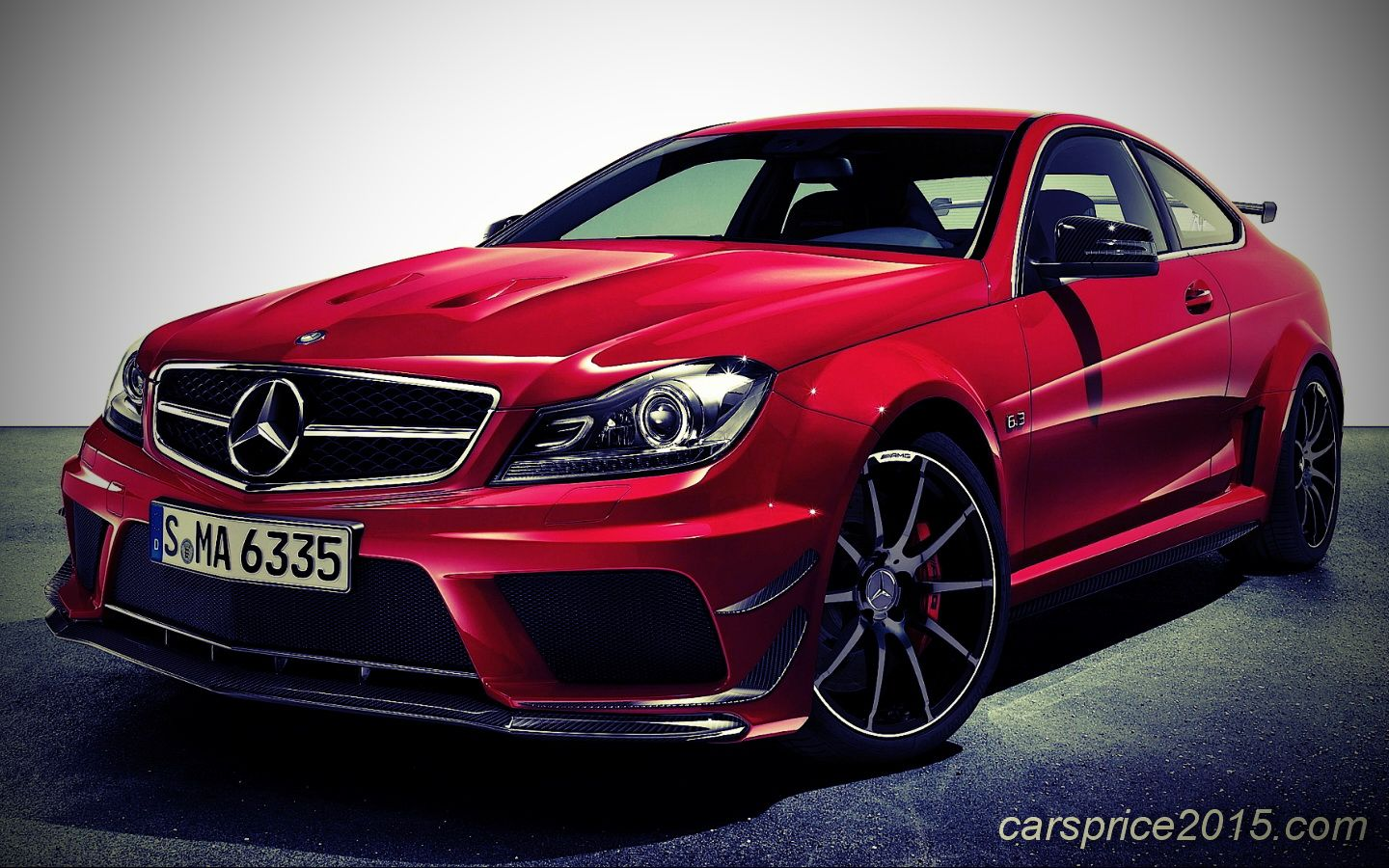 2015 Mercedes Benz C63 Amg Price And Release Date With Images