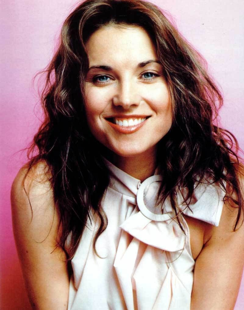 lucy lawless 1998