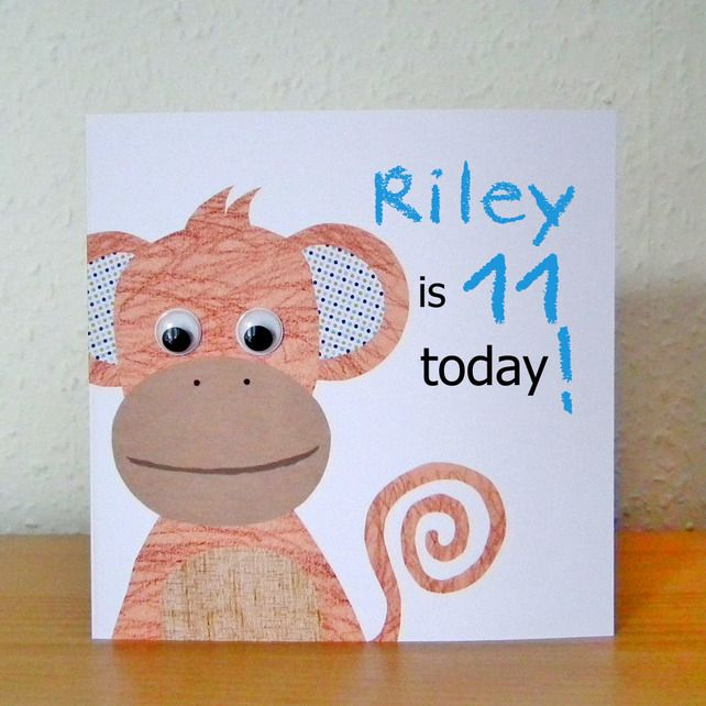 Cheeky milo monkey card from teds designs httpfolksyitems cheeky milo monkey card from teds designs httpfolksyitems4415745 milo monkey greeting card m4hsunfo