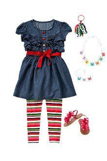 e01a297da Crazy8.com - Girls Clothes, Kids Clothes, Children's Clothing and Girls  Clothing at Crazy 8