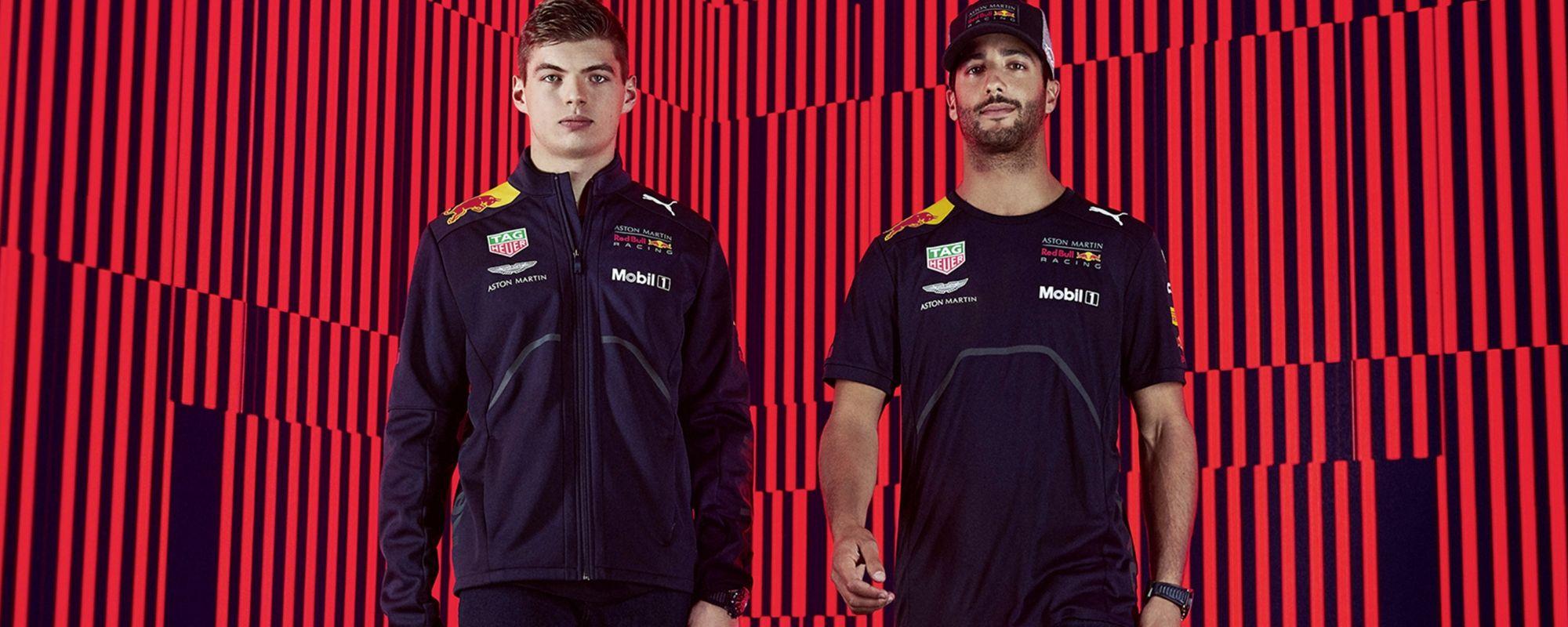 Red Bull Racing Merchandise Shop Redbullshop Com