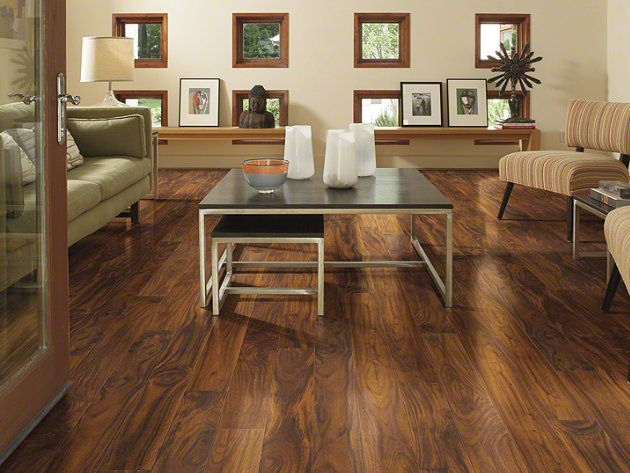 Laminate Griffeth Tv512 Russet Acacia Flooring By Shaw A Hand Sculpted Collection Inspired