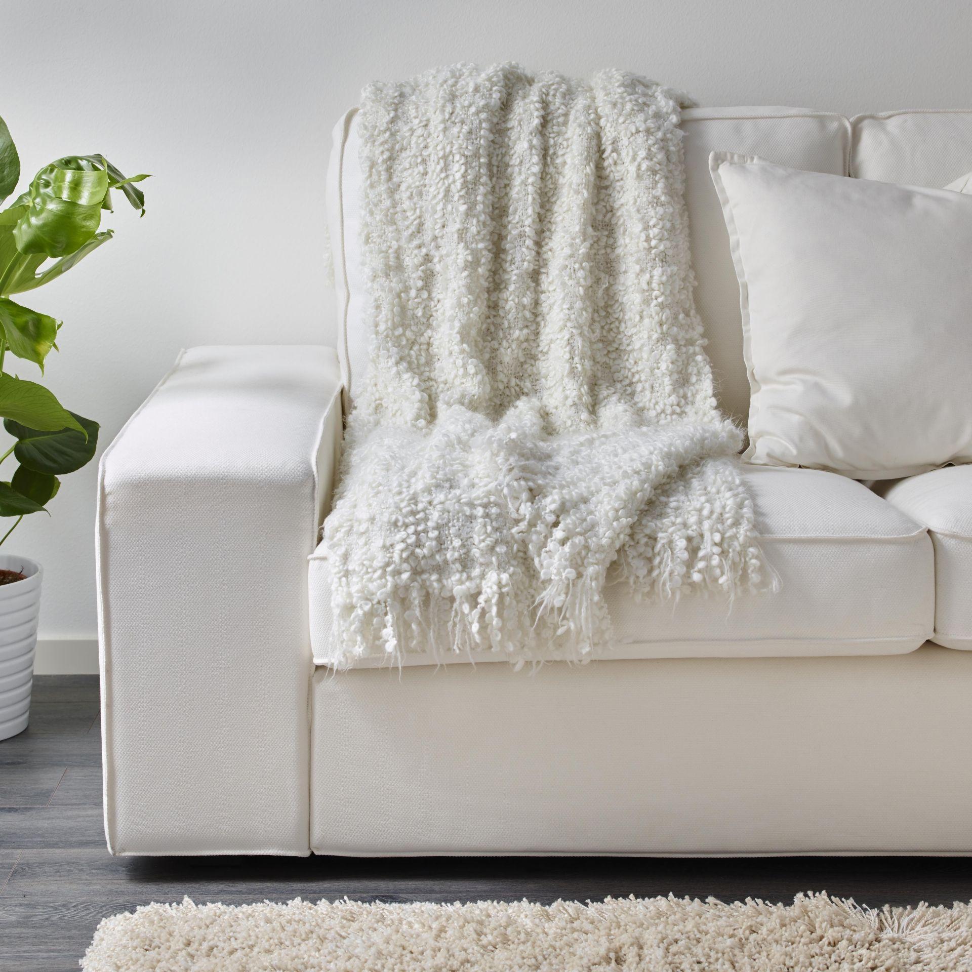 OFELIA plaid | IKEA IKEAnl IKEAnederland designdroom woonkamer kamer ...