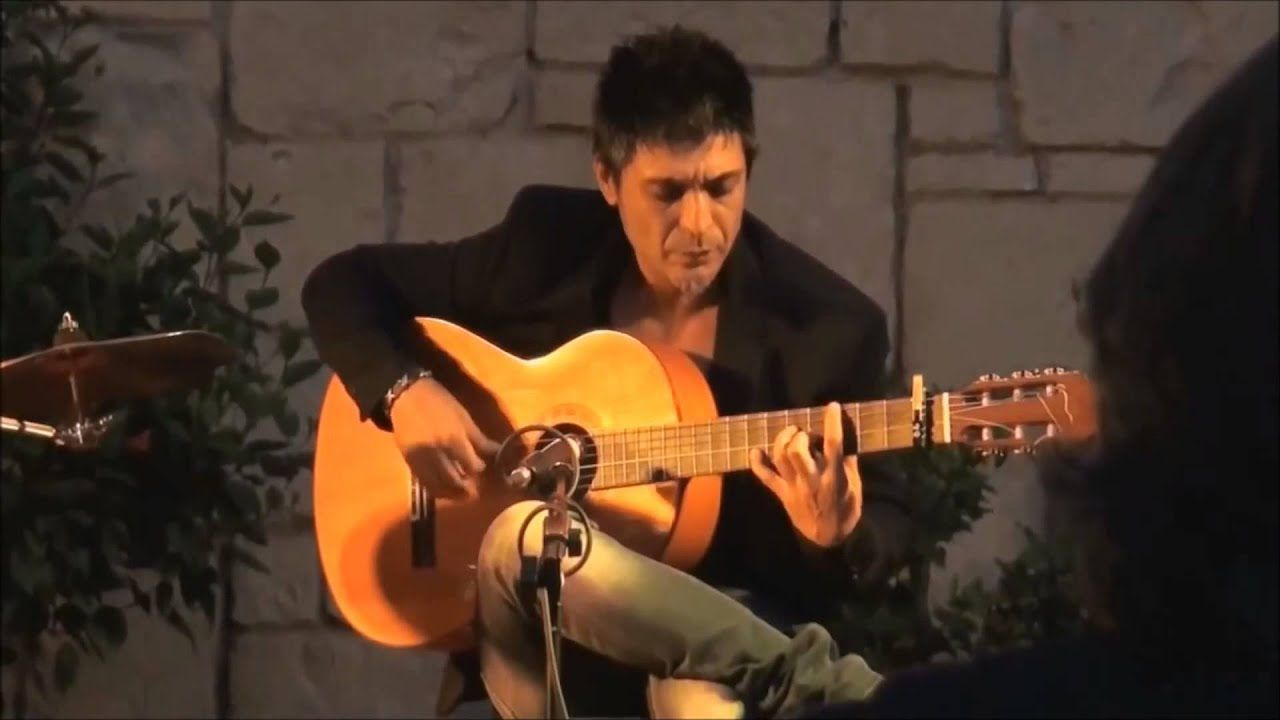 One Of The Most Beautiful Spanish Guitar Song Ever Spanish Guitar Music Guitar Songs Acoustic Guitar