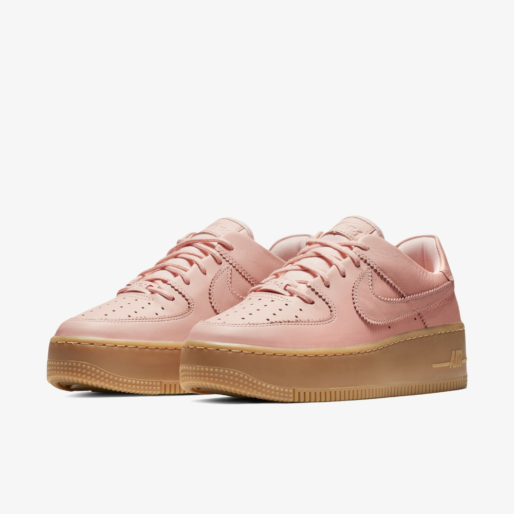 Nike Air Force 1 Sage Low LX Washed