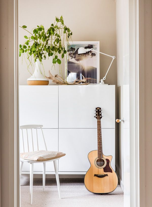 MELBOURNE HOME OF SIMONE x RHYS HAAG — LIFESTYLE N° 28 | Console ...