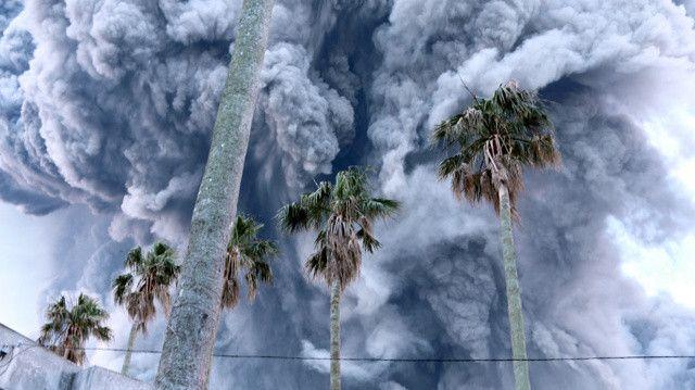 【口永良部島】噴火の瞬間を撮影したのは中学2年生だった