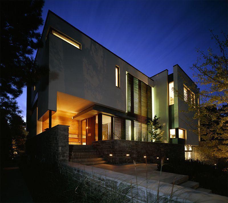 22 Modern Home Designs, Decorating Ideas Design Trends Premium PSD ...
