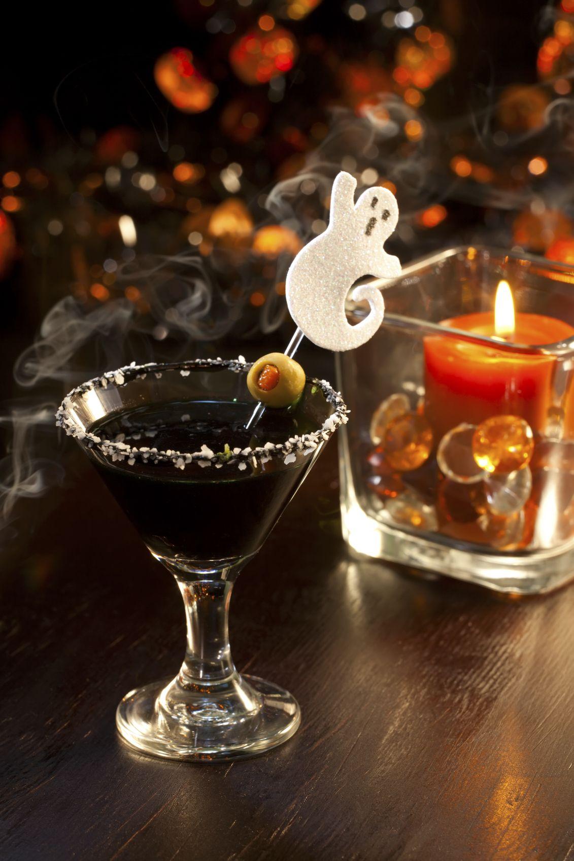 happy halloween 3 gruselige cocktail rezepte f r eure party happy halloween party food und. Black Bedroom Furniture Sets. Home Design Ideas