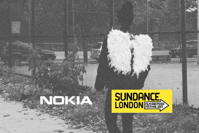Presenta un corto para Nokia y the Sundance London Film and Music Festival 2013 #NokiaXSundance #Lumia920