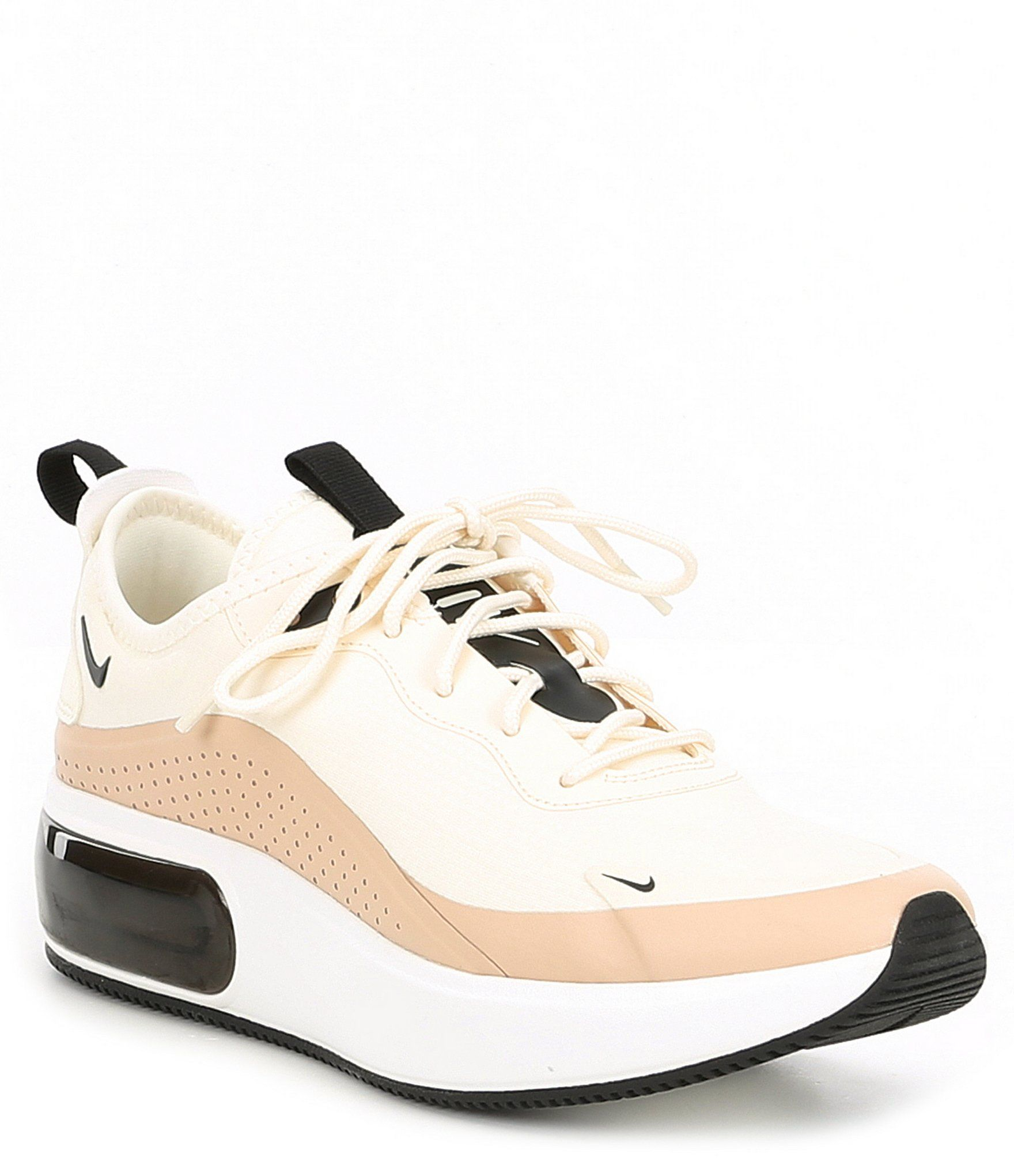 Nike Women S Air Max Dia Lifestyle Shoes Dillard S In 2020 Womens Shoes Sneakers Sneakers Fashion Air Max Women