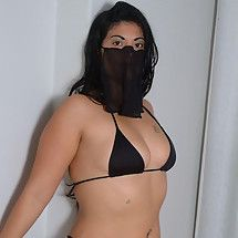 Thick arab girl porn
