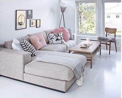 sillon sofa esquinero rinconero chenille premium