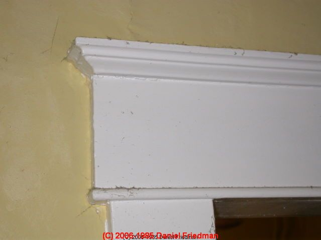easybooking window windows trim interior door kit molding vinyl ideas me modern