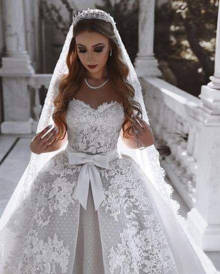 46++ Princess ball gown wedding dresses ideas info