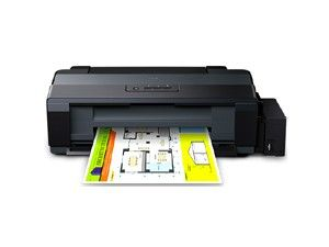 Epson L1300 Inkjet Printer A3 Printer Driver Epson Ecotank Tank Printer