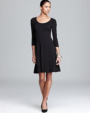 Karen Kane A-Line Dress $73.07 #coupay #womens #fashion