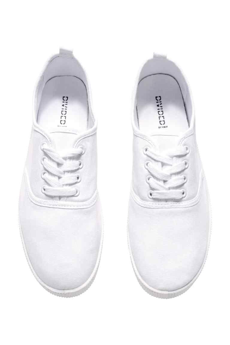 Plocienne Tenisowki White Sneaker Shoes Superga Sneaker