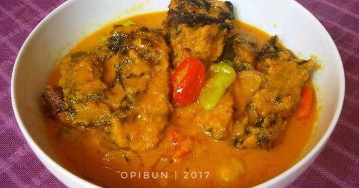 Resep Pesmol Ikan Tongkol Oleh Opibun Resep Makanan Resep Tumis