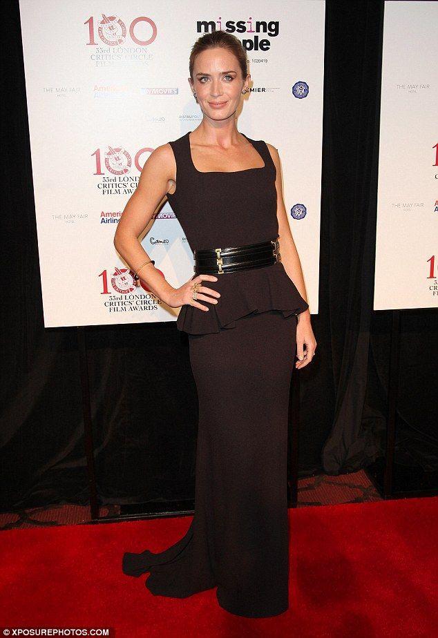 Delightful Her Black Dress Hit The Floor