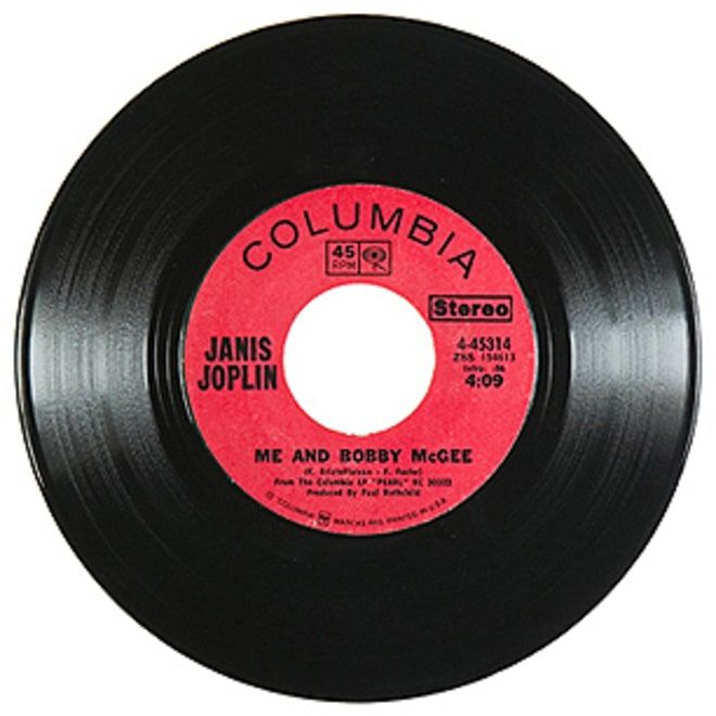 500 Greatest Songs Of All Time Greatest Songs Me Bobby Mcgee