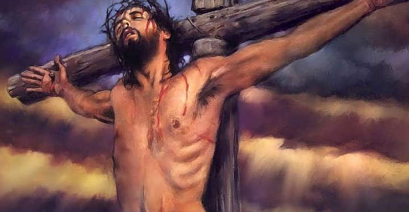 Jesus Hd Wallpaper Images Pictures Photos For Whatsapp Hidup