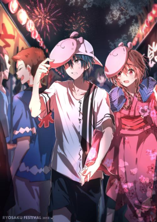 Anime Stuff ảnh Anime おしゃれまとめの人気アイデア Pinterest Spooky Boo キャラクター イラスト イラスト リョ桜