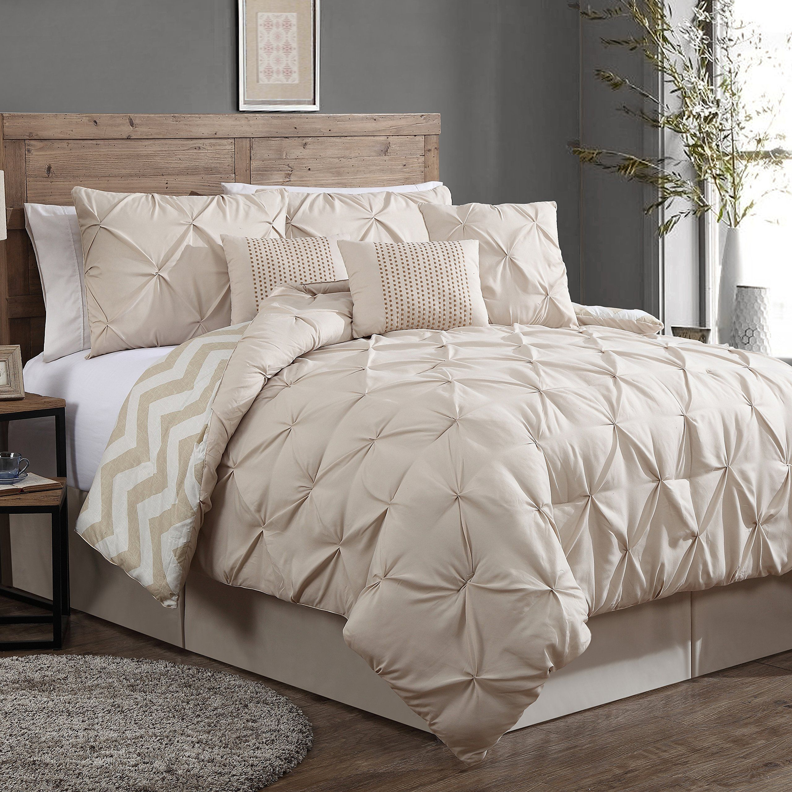 com comforter down feather manufacturing dp amazon ounce view larger highland acfa calais european