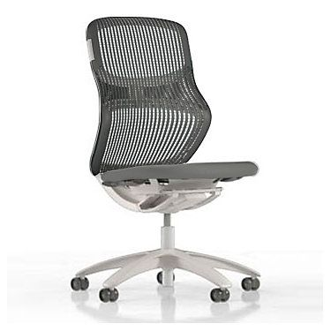 Generation Chair By Knoll Ergonomic Office Chair Chair Office Chair Modern Chairs