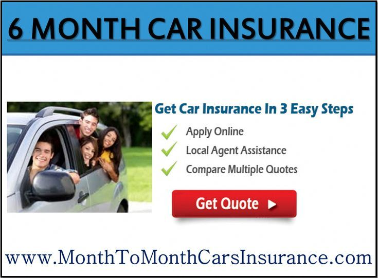 How do i buy 6 months auto insurance quotes things to