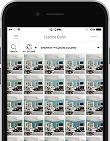 Pick paint colors app style with Sherwin-Williams. The ColorSnap® paint & Pick paint colors app style with Sherwin-Williams. The ColorSnap ...