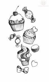 Resultado de imagen para tatuajes de candys
