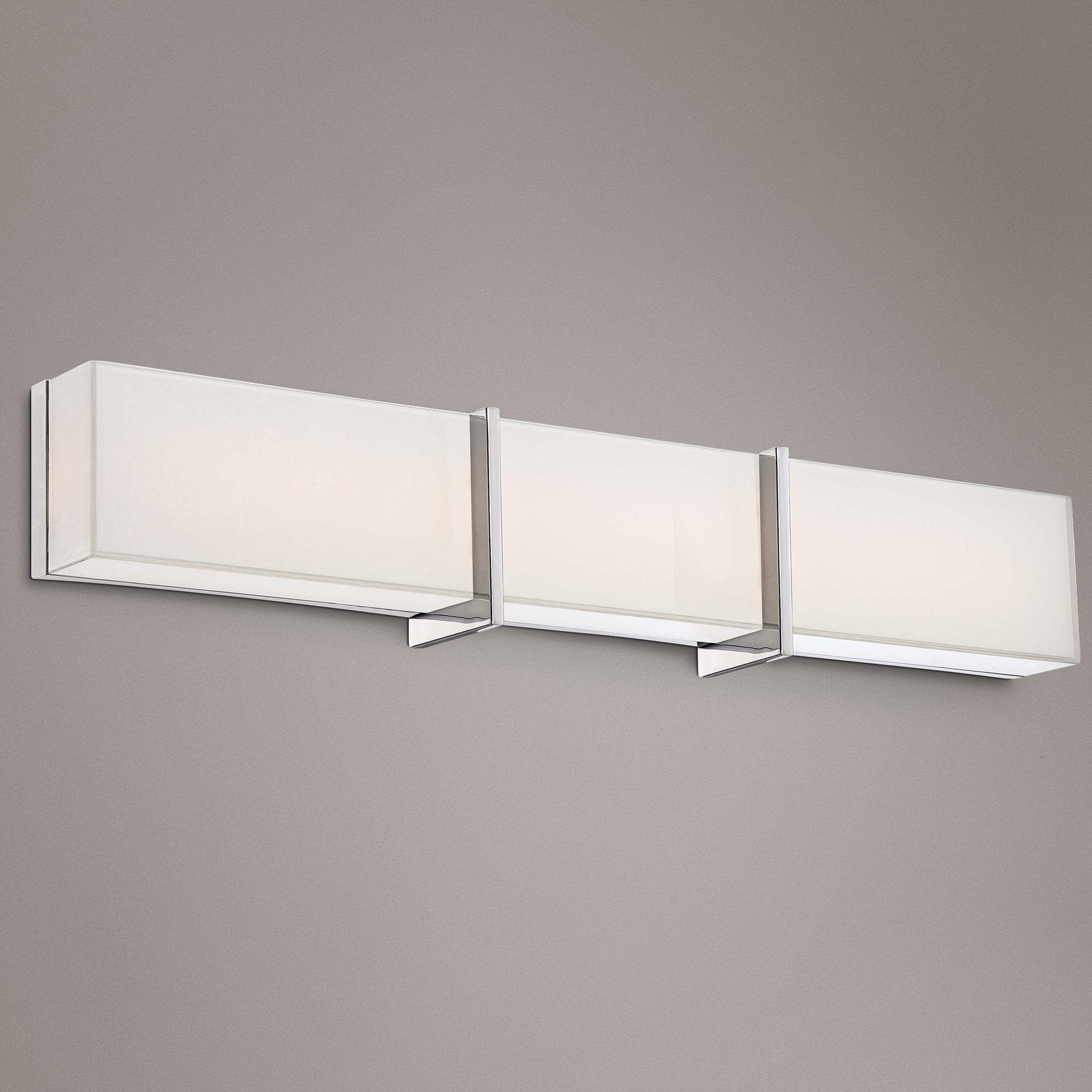 lights depot strip of vanity home ikea plug bathroom mirror light chrome in size full ideas lighting large